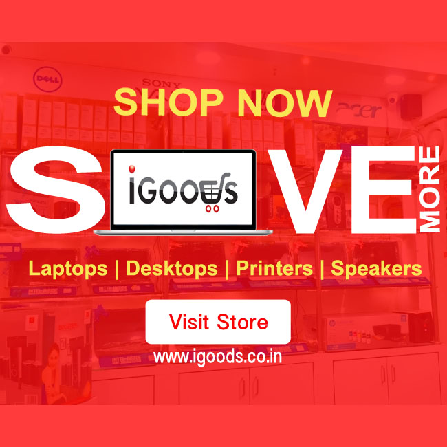 Best Laptop Store Jaipur