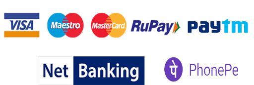 IGoods Jaipur Accept all type of payment mode.