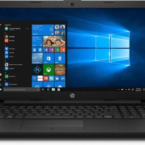 HP 15-DA0098TU (Black)