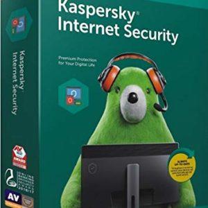 Kaspersky Antivirus 1 User 1 Year Renewal