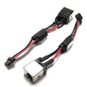 Acer Aspire E1-421 E1-431 E1-471 DC Power Jack DD0ZQSAD000