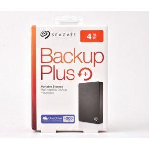 SEAGATE BACKUP PLUS 4TB 2.5î