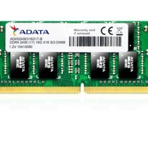 ADATA RAM 16GB DDR4 LAPTOP 2400 MHZ
