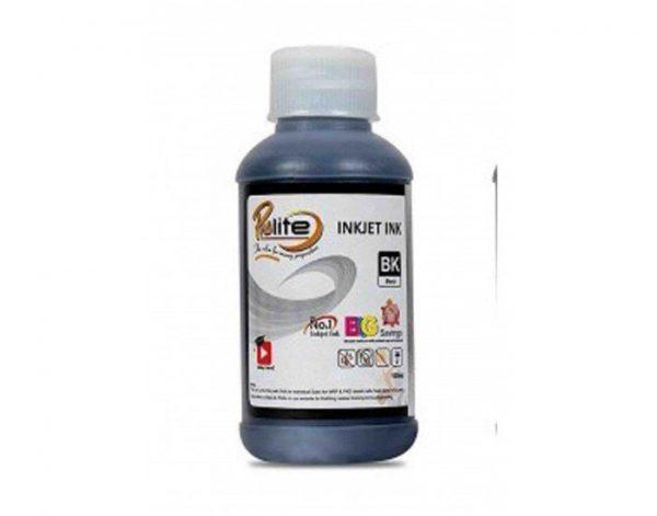 PROLITE INKJET INK FOR HP BLACK (IP-HQ05-PK)100ML / HP CART 22 / 46 / 57 / 678 / 680 / 703 / 704 / 802 / 803 / 818 jaipur 9343
