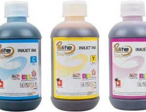 PROLITE INKJET INK FOR HP MAGENTA, CYAN AND YELLOW SET (IP-HQ05-D3C) Jaipur 0398