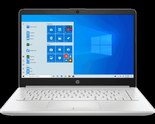 HP Laptop - 14s-cf3028tu