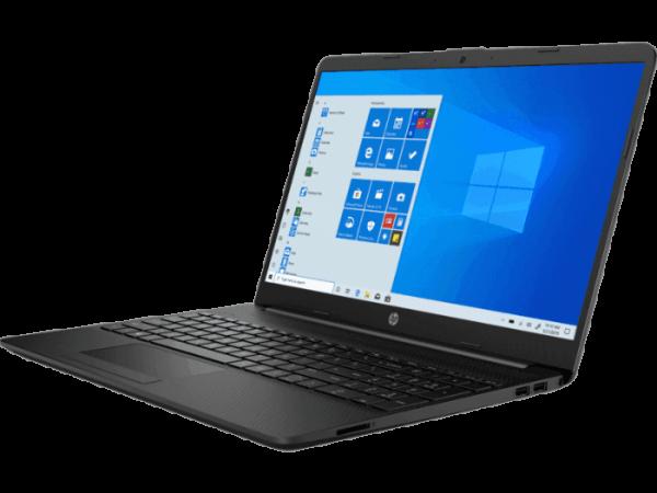 HP Laptop - 15s-du2058tu