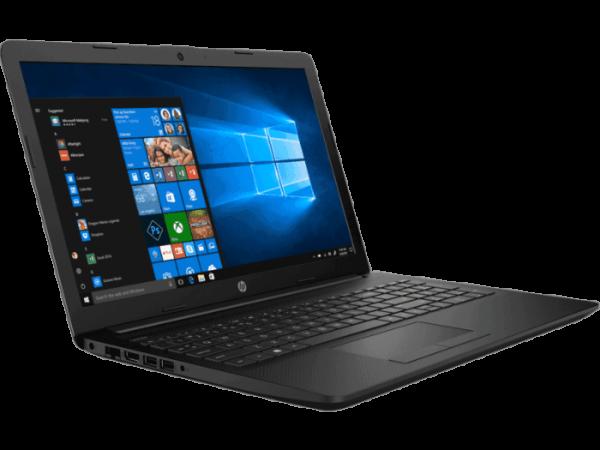 HP Laptop PC 15-da3001tu