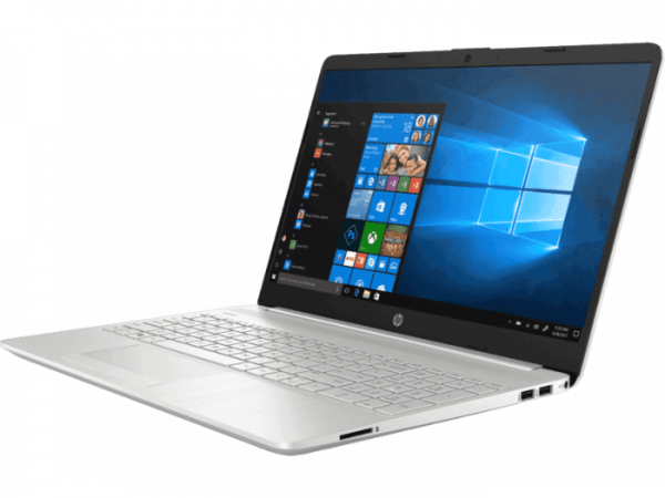 HP Laptop - 15s-du2002tu