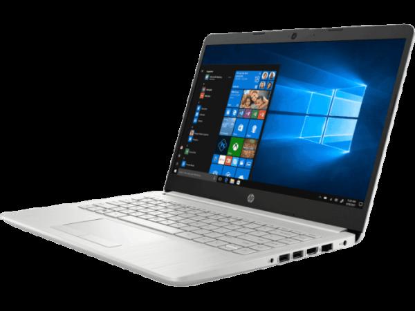 HP Laptop - 14s-cf3006tu