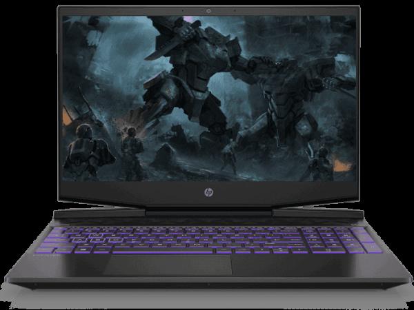 HP Gaming Pavilion - 15-dk0049tx
