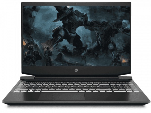 HP Pavilion Gaming - 15-ec0100ax