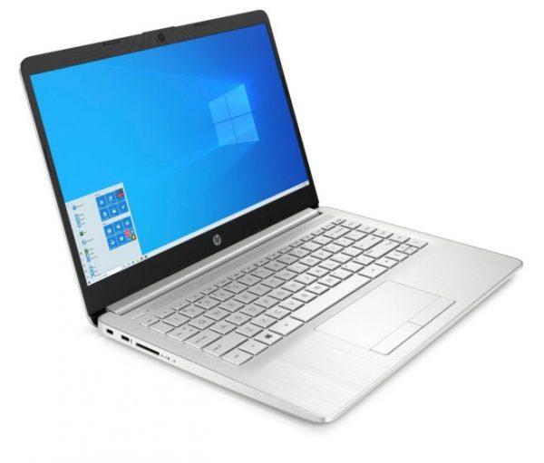 HP Laptop - 14s-er0003tu